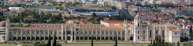 Дешевые билеты в Лиссабон из Санкт-Петербурга от 12836 RUB туда-обратно (RT)