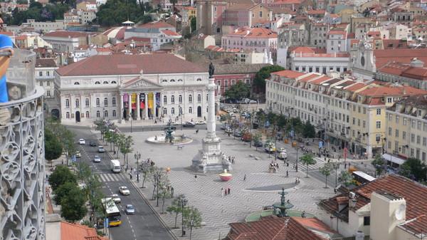 Дешевые билеты в Лиссабон из Санкт-Петербурга от 11500 RUB туда-обратно (RT)