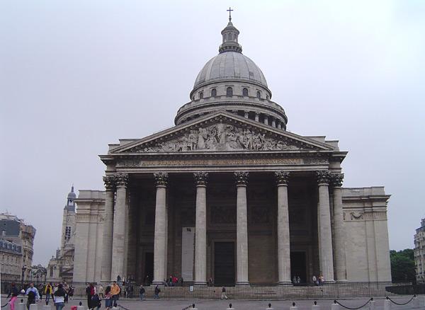 Дешевые билеты в Париж из Санкт-Петербурга от 4900 RUB в одну сторону (OW)