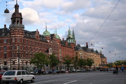 Дешевые билеты в Копенгаген из Санкт-Петербурга от 6100 RUB туда-обратно (RT)