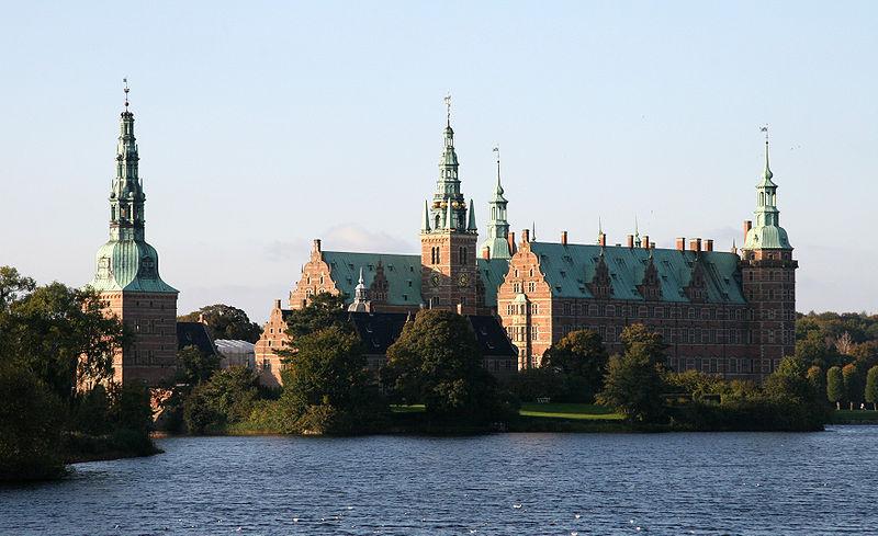 Дешевые билеты в Копенгаген из Санкт-Петербурга от 7700 RUB туда-обратно (RT)