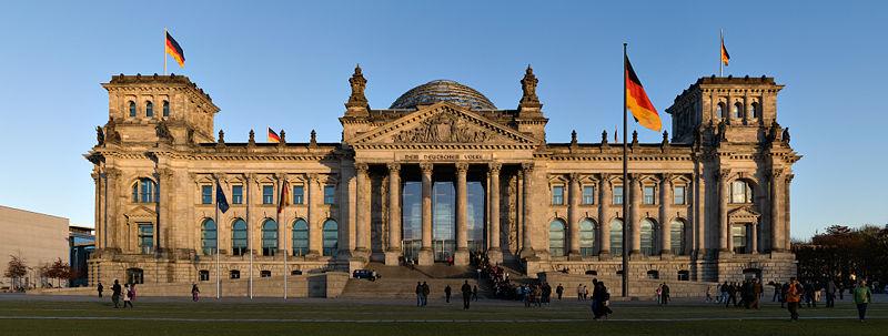 Дешевые билеты в Берлин из Санкт-Петербурга от 4 600RUB туда-обратно (RT)