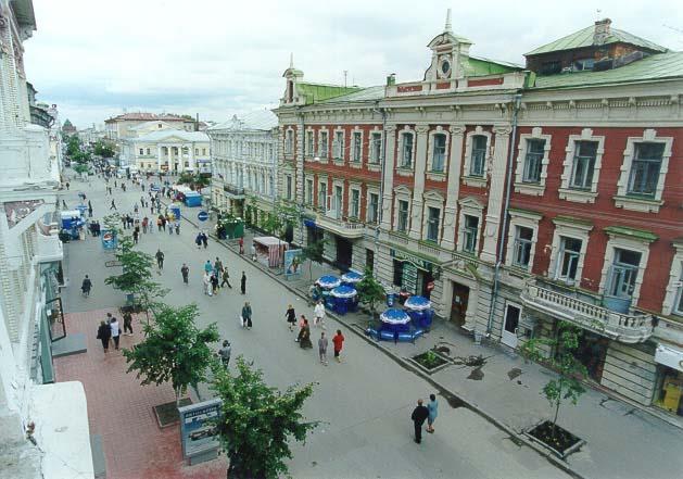 Дешевые билеты в Нижний Новгород из Санкт-Петербурга от 2000 RUB туда-обратно (RT)