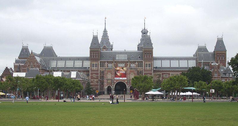 Дешевые билеты в Амстердам из СПб от 6700 RUB туда-обратно (RT)