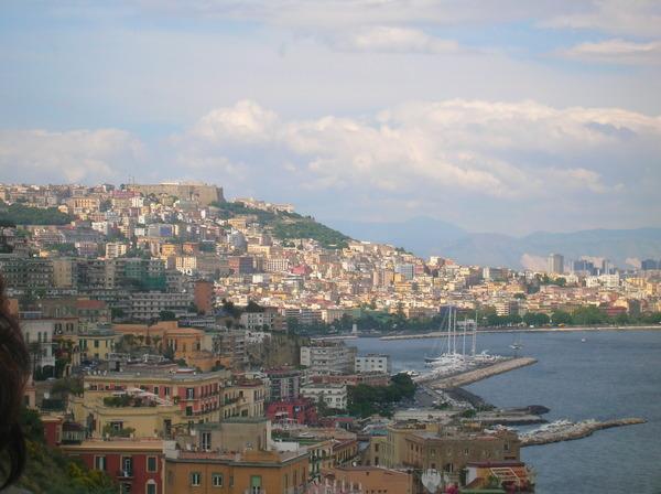 Дешевые билеты в Неаполь из Санкт-Петербурга от 4300 RUB в одну сторону (OW)