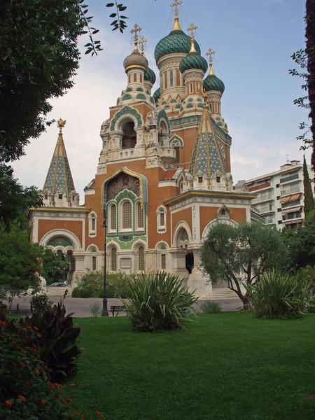 Дешевые билеты в Ницца из Санкт-Петербурга от 10000 RUB туда-обратно (RT)