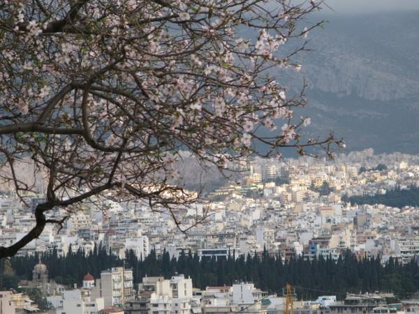 Дешевые билеты в Афины из Санкт-Петербурга от 3200 RUB в одну сторону (OW)