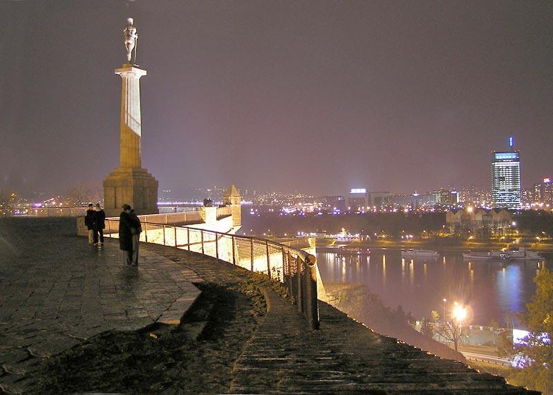 Дешевые билеты в Белград из Санкт-Петербурга от 8800 RUB туда-обратно (RT)