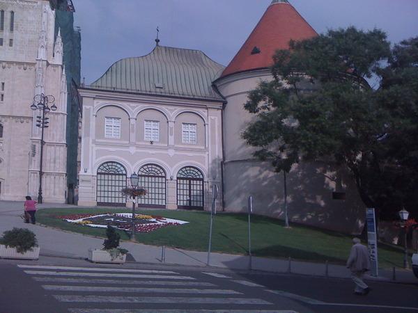 Дешевые билеты в Загреб из Санкт-Петербурга от 10000 RUB туда-обратно (RT)