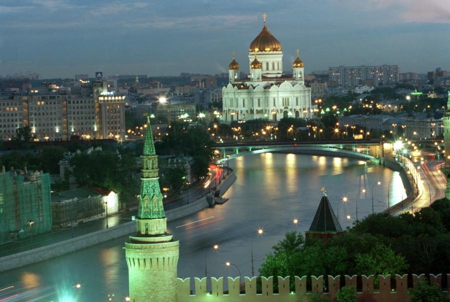 Дешевые билеты в Москва из Санкт-Петербурга от 3100 RUB туда-обратно (RT)