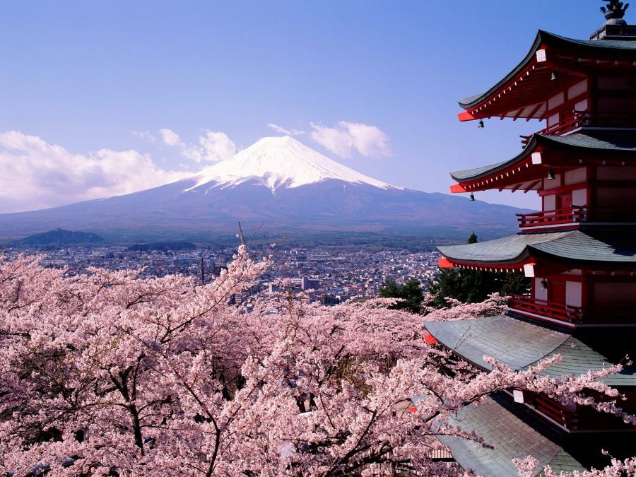 Япония станет страной-партнёром Азиатского воркшопа