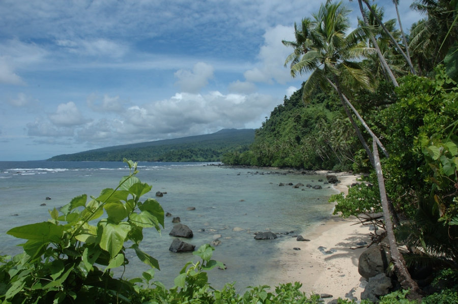 Фиджи откроется для вакцинированных туристов с 11 ноября