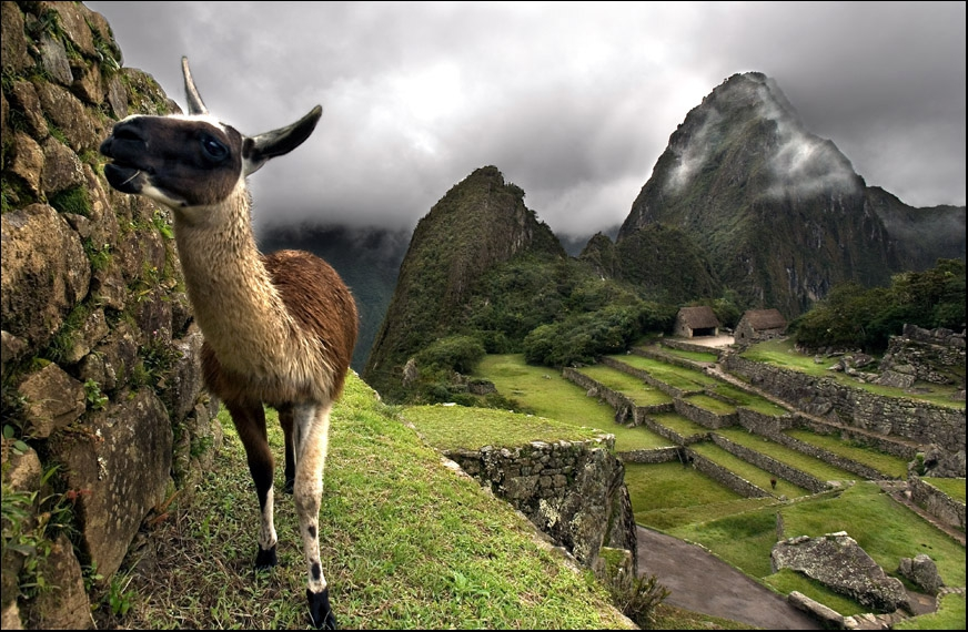 ANEX Tour вышел на перуанское направление