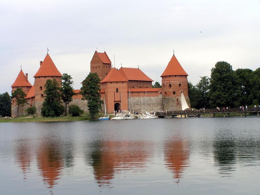 Предложение Литве о безвизовом режиме в приграничных районах остается