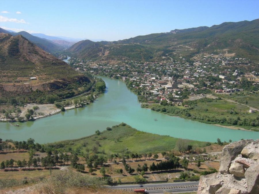 Туристический поток в Грузию может восстановиться в сентябре