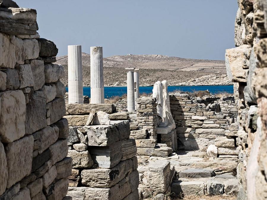 Международный туроператор TUI откроет 10 новых отелей в Греции