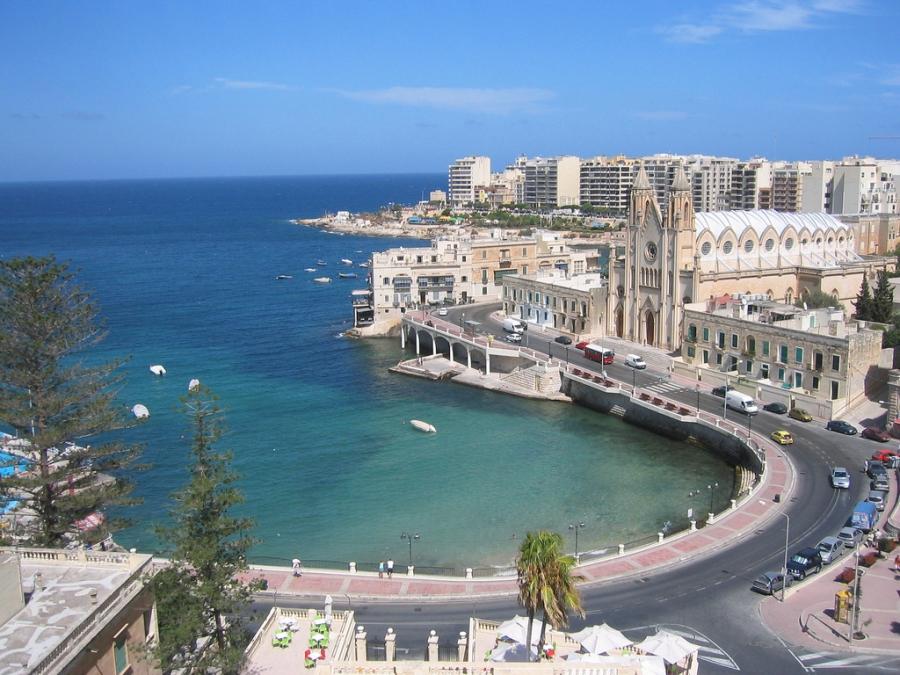 Въездной турпоток на Мальту из России увеличился на 21%