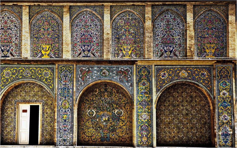 В Тегеране стартовала Международная выставка туризма
