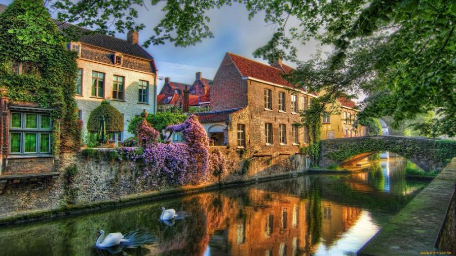 Антверпен: открытие нового Музея бриллиантов DIVA
