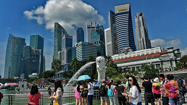Ресторан INSIGHT и Совет по туризму Сингапура представляют Неделю сингапурской кухни в Москве