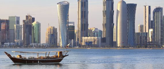 Qatar Airways может открыть новые рейсы в Россию
