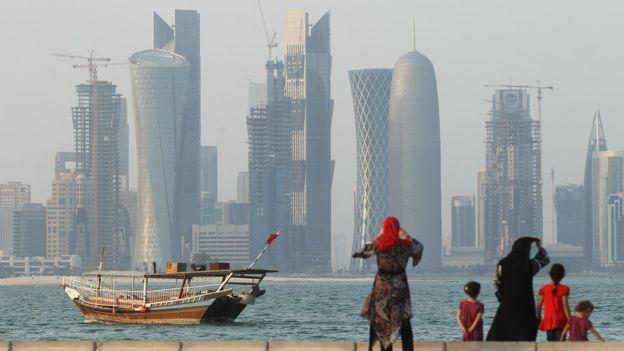 Qatar Airways рассчитывает на закрытие сделки по покупке 25% доли во Внуково до конца года