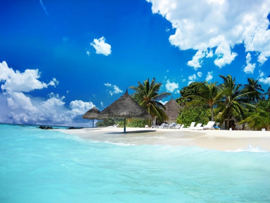 На Багамах обнаружили отель для тучных туристов