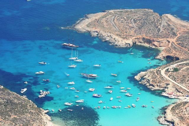 Авиакомпания Air Malta улучшила обслуживание пассажиров бизнес-класса