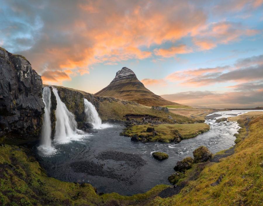 Вернет ли Исландия турпоток после банкротства Wow Air