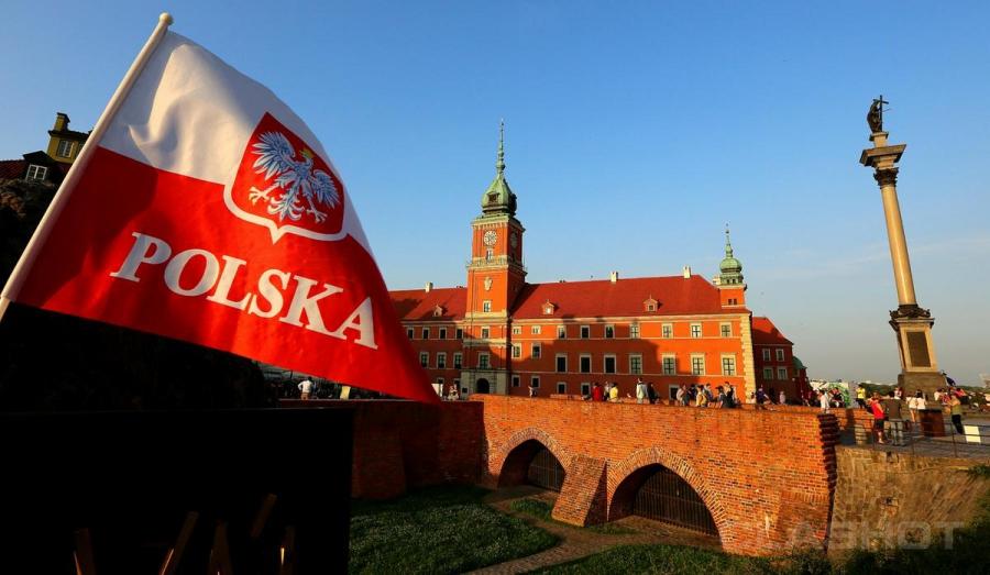 Музыкальный фестиваль «Оранжевая Варшава» состоится 31 мая - 1 июня 2019