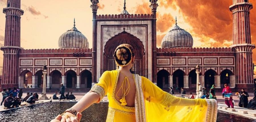 В Индии готовятся к новогоднему празднику «Угади»