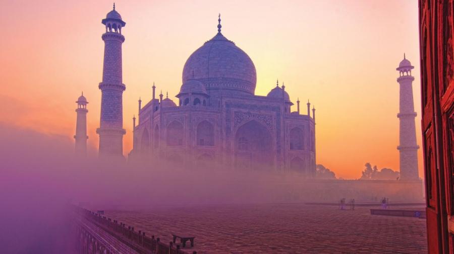 ОТМ 2020 Мумбай: Мурманск присоединится к программе India-Friendly