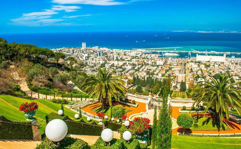 Россияне «распробовали» летний отдых на израильском Средиземноморье