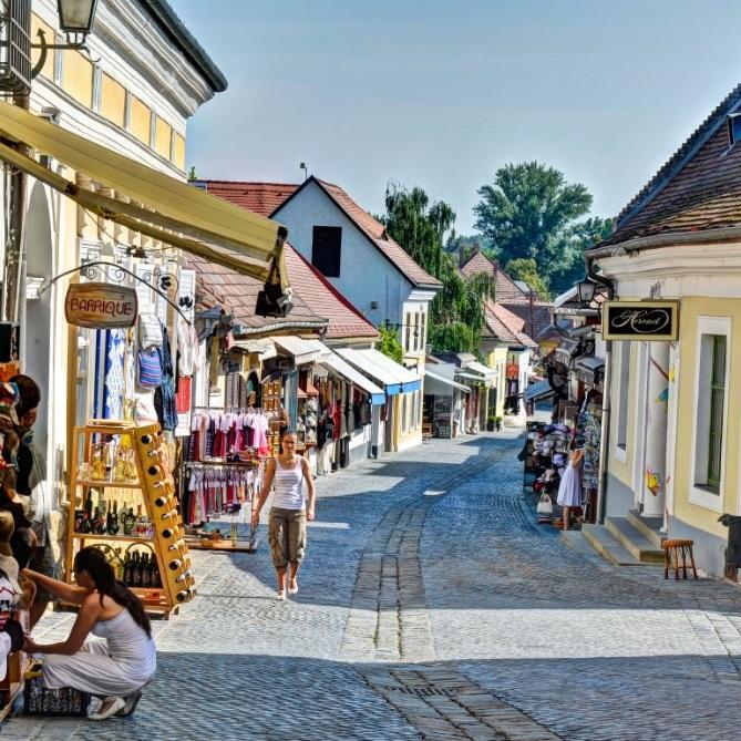 Гордеев предложил перенять опыт Венгрии для развития внутреннего туризма