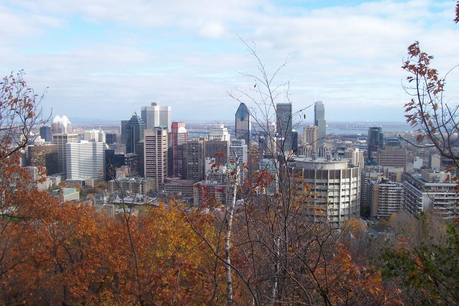 В Канаде с 22 июня туристам разрешат отдыхать в кемпингах в нацпарках