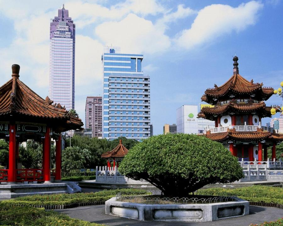 Тайвань начал активную борьбу за российского туриста