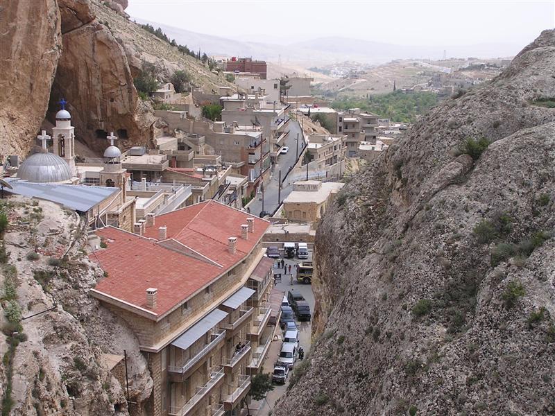 Минтуризма Сирии: число паломников за год выросло на четверть