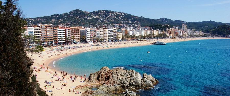 Отдых в испании в октябре 2017