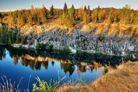 Власти Карелии планируют к 2019 году вывести турбизнес из тени